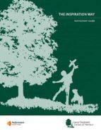 El libro de Inspiration way autor TERRY BARBER PDF!