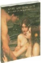 myth and romance. the art of j w waterhouse-9780714832647