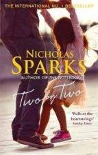 two by two nicholas sparks 9780751550047