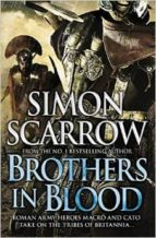 brothers in blood simon scarrow 9780755393947