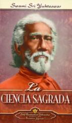 la ciencia sagrada-swami sri yukteswar-9780876122747