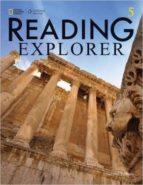 El libro de Reading explorer 5 alum 2ª autor VV.AA. DOC!