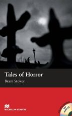 macmillan readers elementary: tales of horror pack-bram stoker-9781405076647
