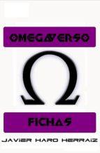 omegaverso: fichas (ebook) 9781500673147