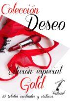 colección deseo - edición especial