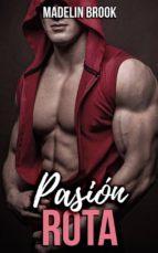 pasión rota (ebook)-9781507193747