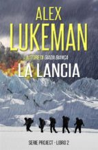 la lancia (ebook)-alex lukeman-9781547510047