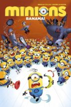 minions (volume 1): banana-didier ah-koon-9781782765547