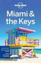 miami & the keys 8th ed. (ingles) lonely planet country regional guides-9781786572547