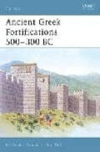 ancient greek fortifications 500-336 bc-nic fields-9781841768847