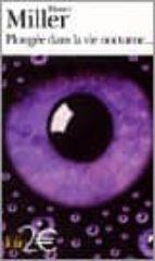 plongee dans la vie nocturne-henry miller-9782070303847