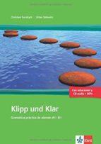 klipp und klar en castellano+cd  mp3 9783126753647