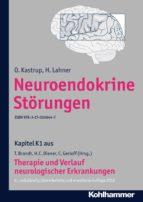neuroendokrine störungen (ebook) o. kastrup h. lahner 9783170246447