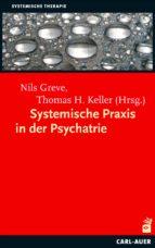 systemische praxis in der psychiatrie (ebook)-9783896706447