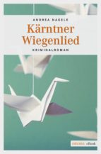 kärtner wiegenlied (ebook)-andrea nagele-9783960412847