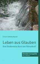 leben aus glauben (ebook)-ulrich schlittenhardt-9783965080447