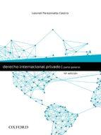libro boggiano derecho internacional privado pdf gratis