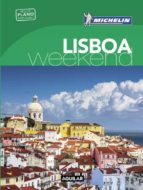 lisboa (la guía verde weekend 2016) 9788403515147