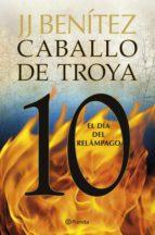 el día del relámpago (ebook)-j.j. benitez-9788408113447