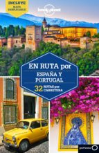 en ruta por españa y portugal (lonely planet) 9788408148647