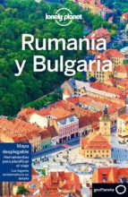 rumania y bulgaria 2017 (2ª ed.) (lonely planet) 9788408173847