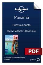 panamá 1_1. preparación del viaje (ebook)-9788408185147