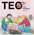 teo y su hermana violeta denou 9788408193647