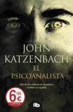 el psicoanalista (limited verano 2019) john katzenbach 9788413140247