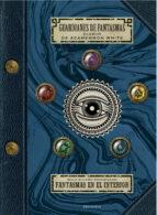 guardianes de fantasmas: diario de agamemnon white japhet asher 9788414016947