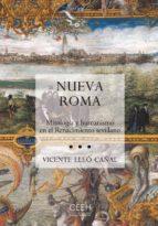 nueva roma vicente lleo cañal 9788415245247