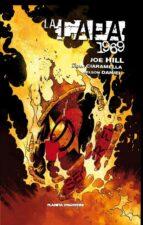 la capa 1969: la precuela-joe hill-9788415480747