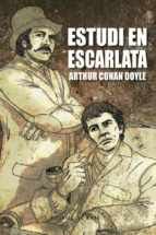 estudi en escarlata-arthur conan doyle-9788415711247
