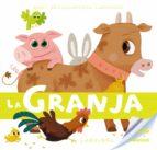 baby enciclopedia: la granja 9788415785347