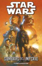 star wars sombras del imperio 9788415866947
