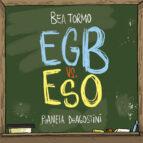egb vs eso bea tormo 9788416051847