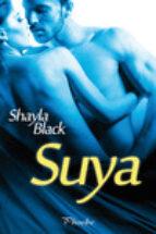 suya shayla black 9788416331147