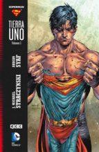 superman: tierra uno vol. 3 michael j. straczynski 9788416374847