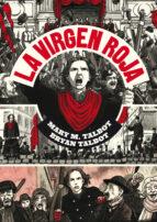 la virgen roja (4ª ed.)-mary m. talbot-9788416400447