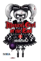 magical girl of the end nº 1-kentaro sato-9788416426447