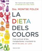 la dieta dels colors-montse folch-9788416430147