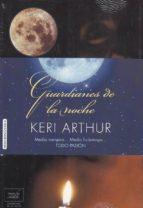 guardianes de la noche keri arthur 9788416550647