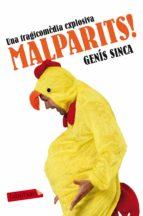 malparits!-genis sinca-9788416600847