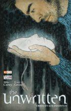 the unwritten núm. 09: orfeo en los infiernos-mike carey-peter gross-9788416660247