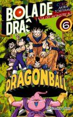 bola de drac color bu nº06/06 akira toriyama 9788416889747