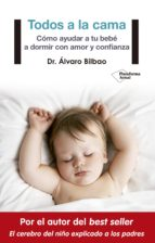 todos a la cama (ebook)-alvaro bilbao-9788417002947