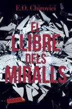 el llibre dels miralls-e. o. chirovici-9788417031947