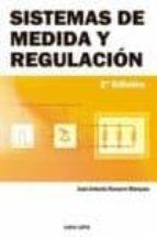 sistemas de medida y regulacion-jose antonio navarro-9788417119447