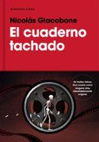 el cuaderno tachado-nicolas giacobone-9788417125547