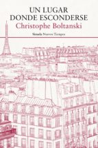 un lugar donde esconderse (ebook) christophe boltanski 9788417151447