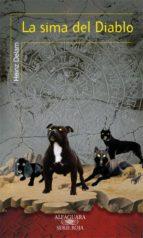 la sima del diablo (premio jaen)-heinz delam-9788420465647